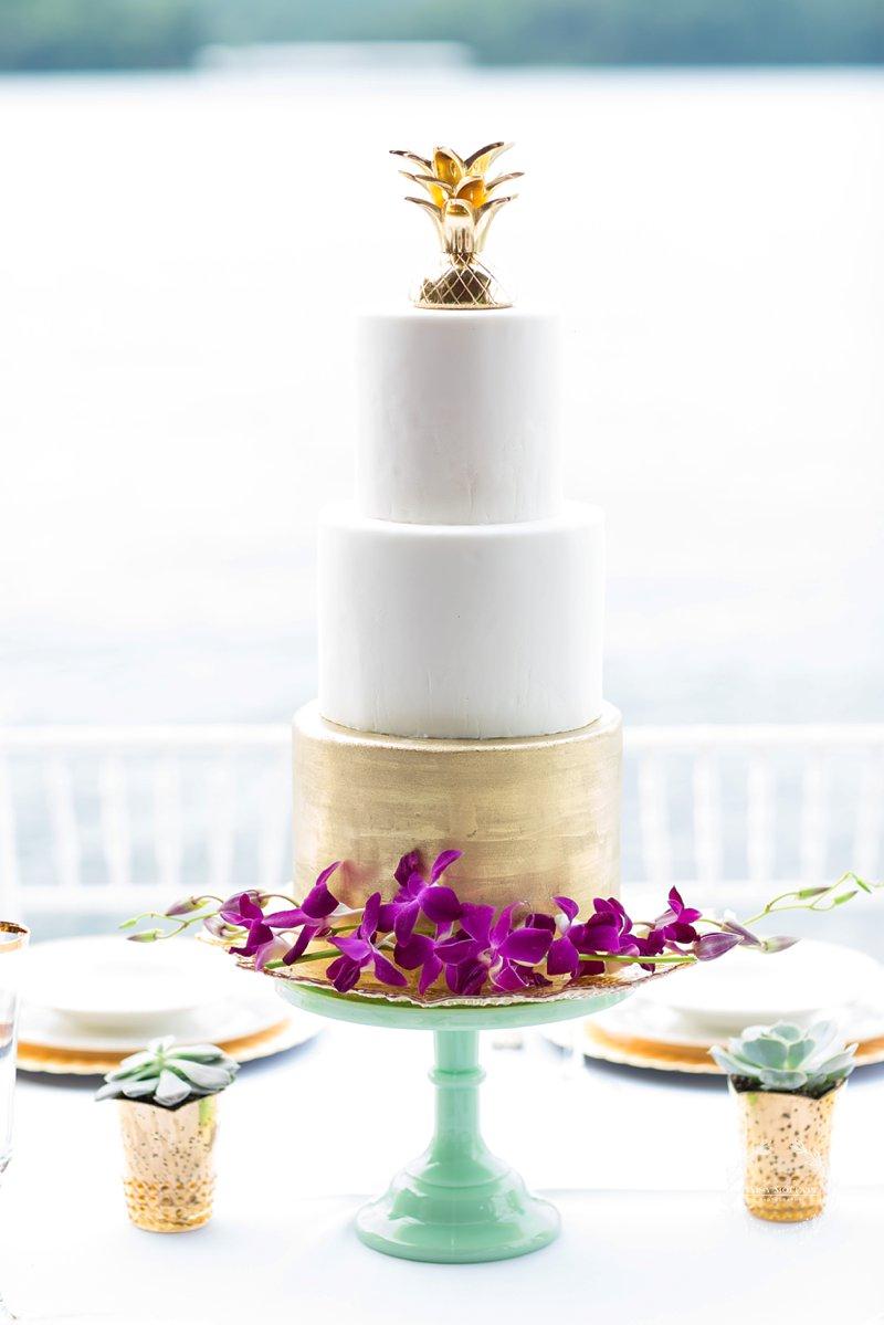Engagement Party | Molly Nicole Designs - Daisy Moffatt Photography